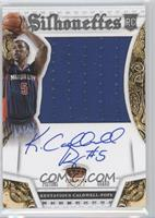 Kentavious Caldwell-Pope /49