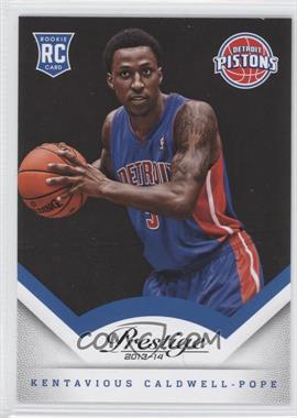 2013-14 Panini Prestige - [Base] #168 - Kentavious Caldwell-Pope