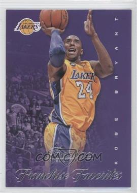 2013-14 Panini Prestige Franchise Favorites #14 - Kobe Bryant