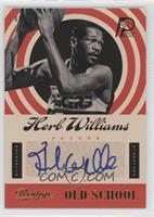 Herb Williams /99
