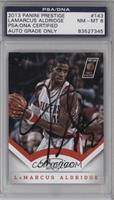 LaMarcus Aldridge [PSA/DNA Certified Auto]