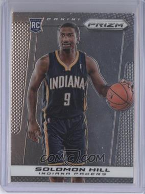 2013-14 Panini Prizm - [Base] #277 - Solomon Hill