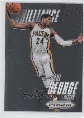 2013-14 Panini Prizm - Brilliance #5 - Paul George