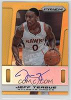 Jeff Teague /10