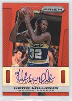 Herb Williams /49
