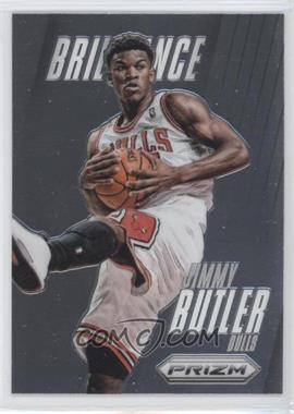 2013-14 Panini Prizm Brilliance #18 - Jimmy Butler