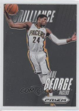 2013-14 Panini Prizm Brilliance #5 - Paul George