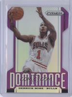 Derrick Rose /49