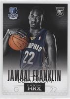 Jamaal Franklin