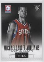 Michael Carter-Williams