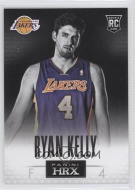 2013-14 Panini Prizm HRX Rookies #18 - Ryan Kelly