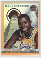 Magic Johnson /60