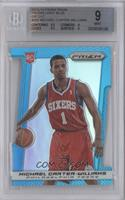 Michael Carter-Williams /199 [BGS 9]