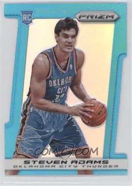 2013-14 Panini Prizm Light Blue Prizms Die-Cut #291 - Steven Adams /199
