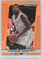 Udonis Haslem /60