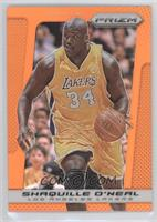 Shaquille O'Neal /60