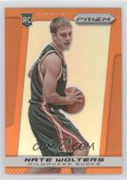 Nate Wolters /60