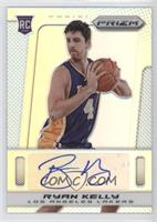 Ryan Kelly /25