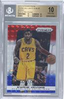 Kyrie Irving [BGS10]