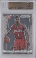 Michael Carter-Williams [BGS 10]