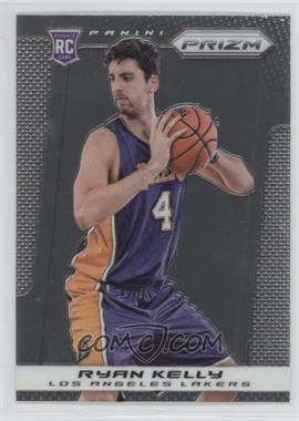 2013-14 Panini Prizm #280 - Ryan Kelly