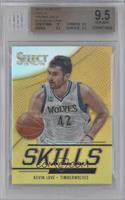 Kevin Love /10 [BGS9.5]