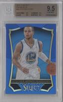 Stephen Curry /49 [BGS 9.5]