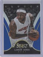 LeBron James /49