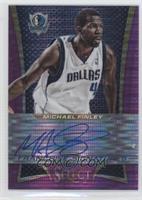 Michael Finley /30