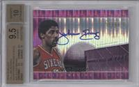 Julius Erving /30 [BGS 9.5]