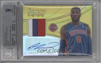 Andre Drummond /10 [BGS9]