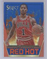 Derrick Rose /49 [Near Mint‑Mint+]
