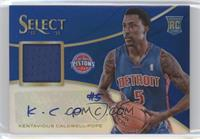 Kentavious Caldwell-Pope /35
