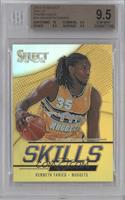 Kenneth Faried /10 [BGS 9.5]