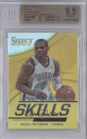 Russell Westbrook /10 [BGS 9.5]