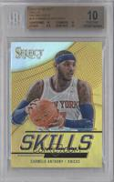 Carmelo Anthony /10 [BGS 10]