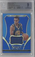 Stephen Curry /49 [BGS 9]