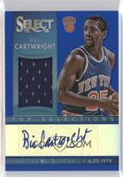 Bill Cartwright /49