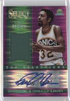 Fred Brown /99