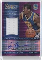 Harrison Barnes /30
