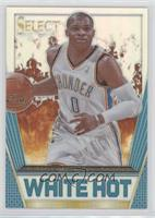 Russell Westbrook /25