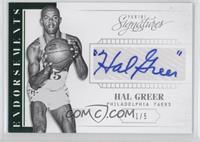 Hal Greer /5