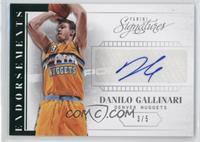 Danilo Gallinari /5