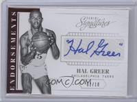 Hal Greer /10