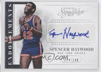 Spencer Haywood /249