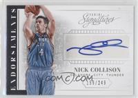 Nick Collison /249