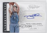 Nick Collison /249