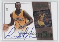 Lance Stephenson /5
