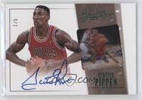 Scottie Pippen /5