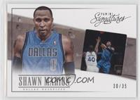 Shawn Marion /35
